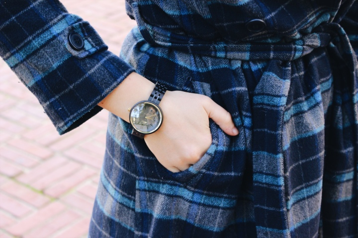 3 Reasons I'm Loving My Jord Wooden Watch.