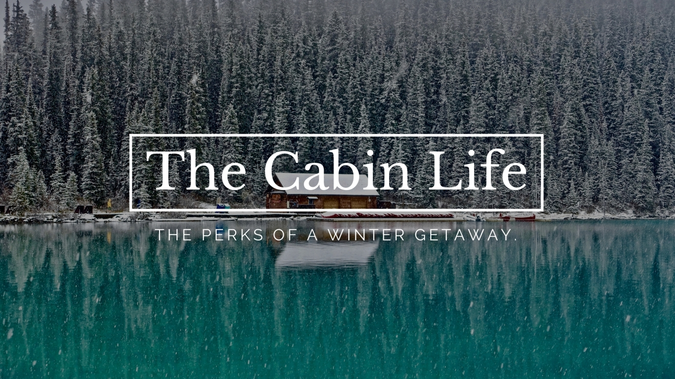 The Cabin Life.jpg