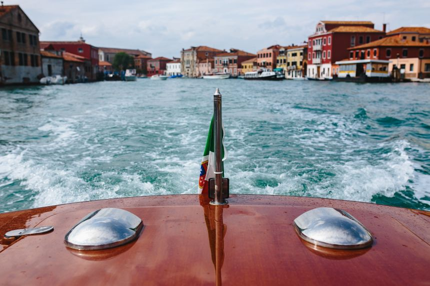 kaboompics_From the boat on my way to the Islands of Murano