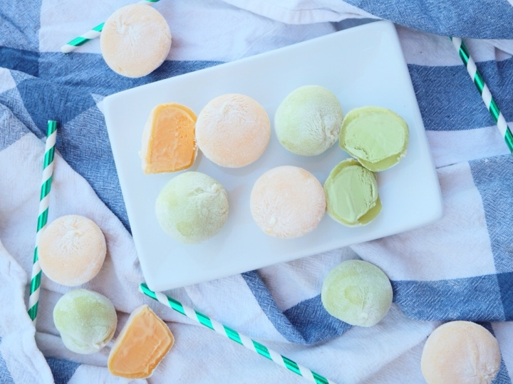 The Best Mochi? I Think We've Found It!